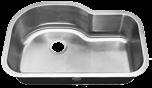 Yale Custom Sink Series YS3121-9
