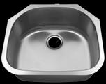 Yale Custom Sink Series YS2321-9